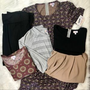 🌼 LuLaRoe Lovely Bundle 🌼